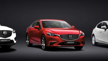 PV Dobson Mazda Used Car Offers