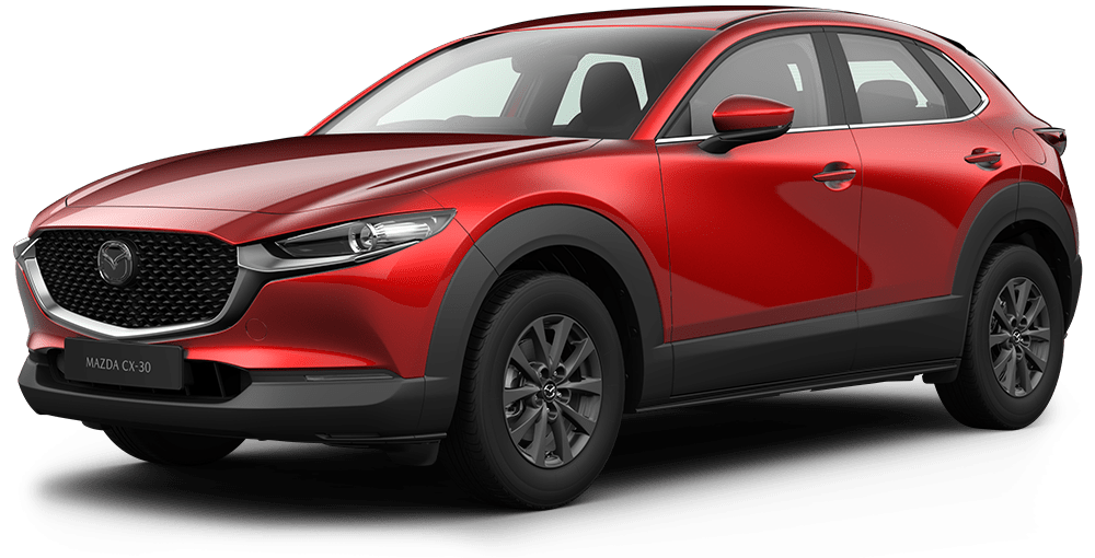 MAZDA CX-30 122PS 2WD SE-L 0% APR* over 36 months