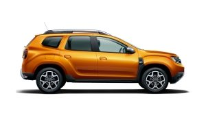 Dacia Duster  Access TCe 100 4x2 RE