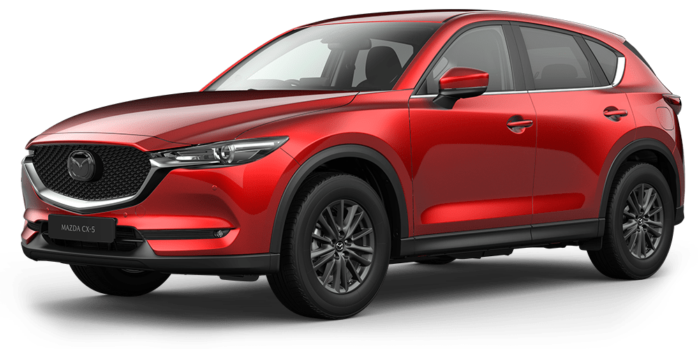 MAZDA CX-5 165PS 2WD SE-L 0% APR* over 36 months