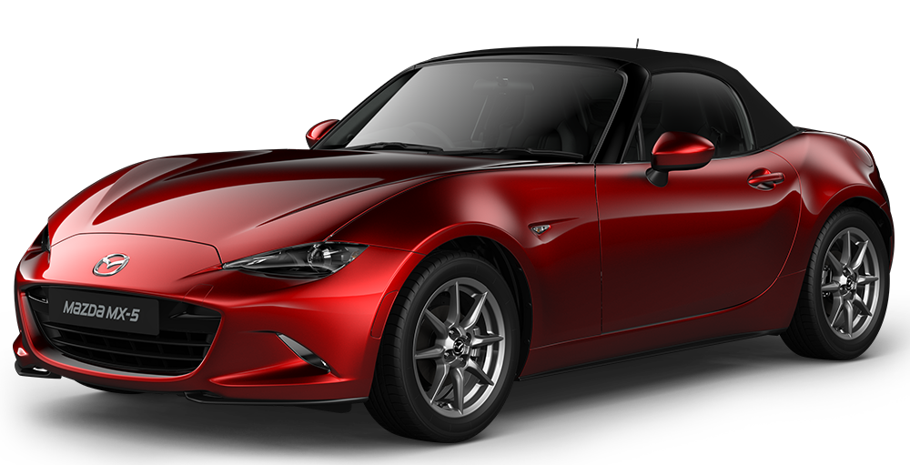 MAZDA MX-5 132PS SE+ 0% APR~ over 24 months
