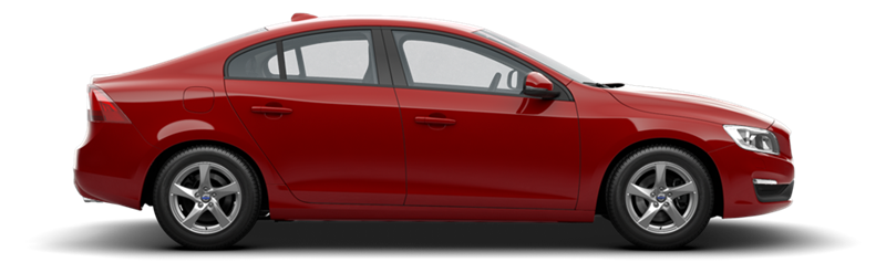 VOLVO S60 PERSONAL CONTRACT PURCHASE OFFER