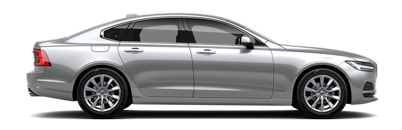 VOLVO S90 PERSONAL CONTRACT HIRE OFFER