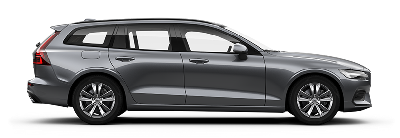 VOLVO V60 PERSONAL CONTRACT HIRE OFFER