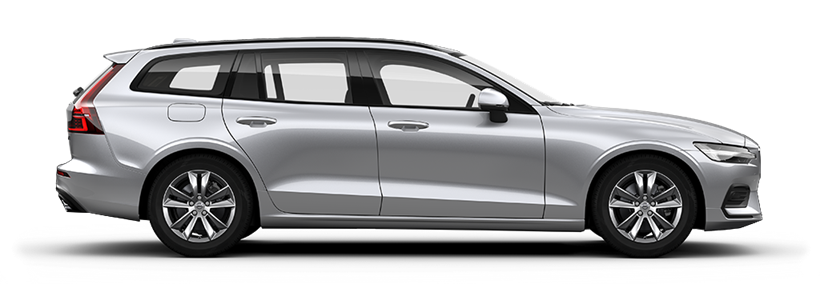 VOLVO V60 PERSONAL CONTRACT PURCHASE OFFER