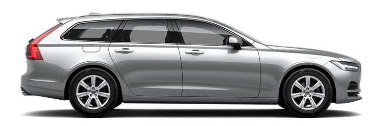 VOLVO V90 PERSONAL CONTRACT PURCHASE OFFER