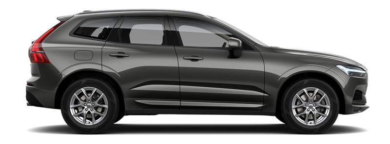 VOLVO XC60 PERSONAL CONTRACT HIRE OFFER