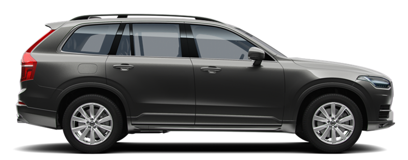 VOLVO XC90 PERSONAL CONTRACT HIRE OFFER